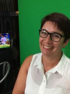 Annette Schmidlin