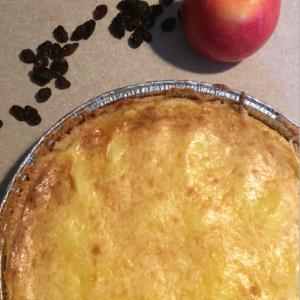 apple-raisin-kuchen