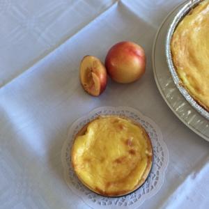 peach-kuchen