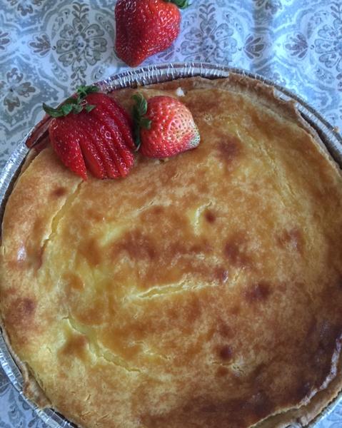 strawberry-kuchen